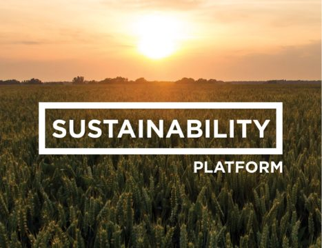 Compass Group North America's Sustainability Platform
