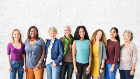 International Women's Day 2019 – Supplier Diversity Builds #BalanceforBetter