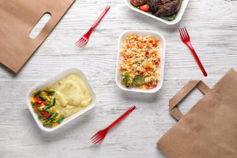 Takeout Tuesdays: Evolving Engagement in Dining Experience, Part 4